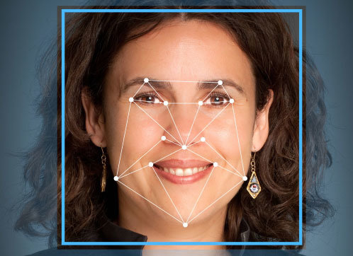 Face recognition software. Tool with video analysis. Access control. Recognition of persons.